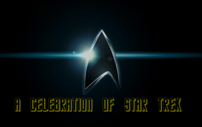 Celebration of Star Trek