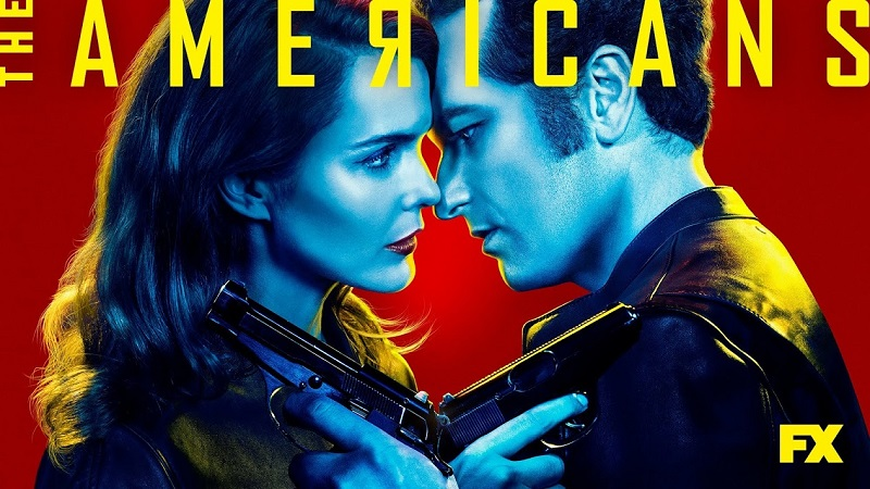 The Americans s4