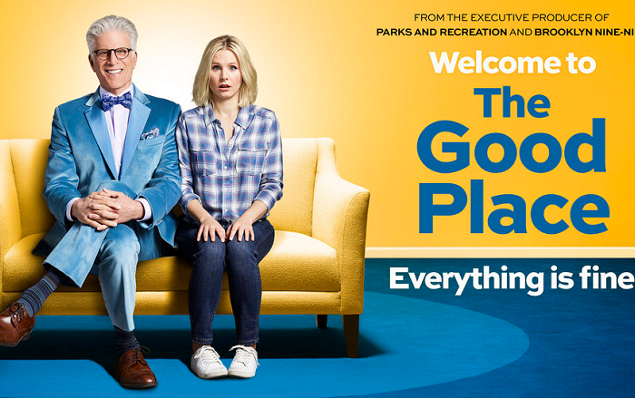 The Good Place s1