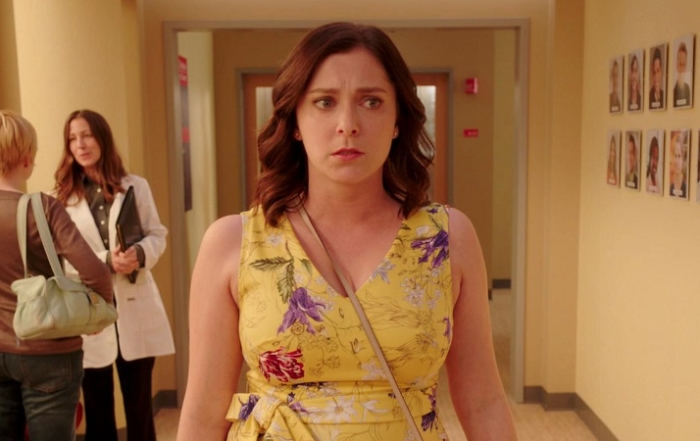 Crazy Ex-Girlfriend, A Diagnosis