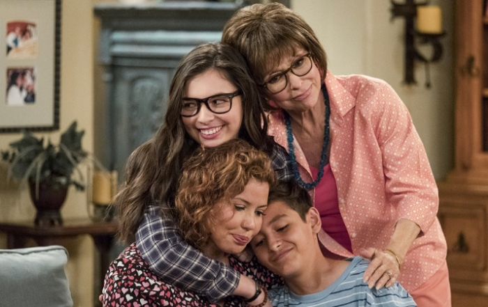 One Day at a Time s2
